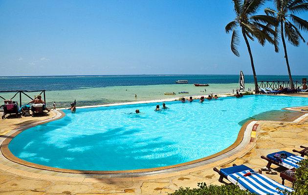 Best Hotels In Mombasa South Coast